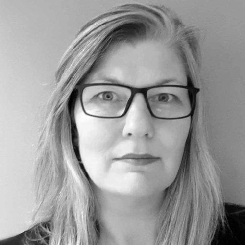 Laufey Björg Sigurðardóttir